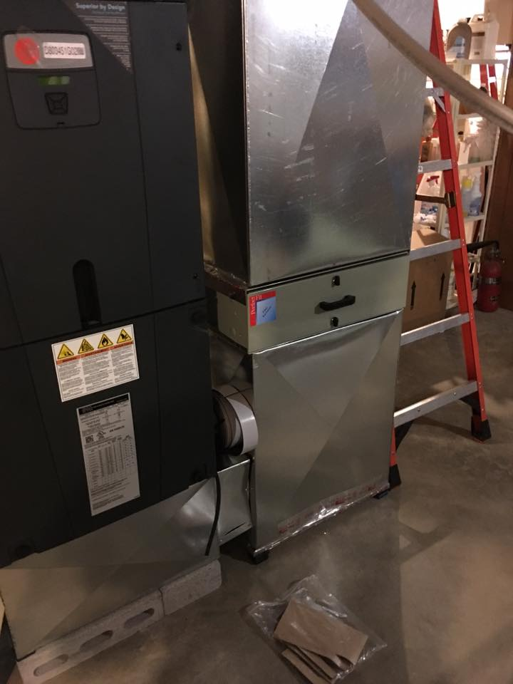 CAM Heating & Cooling commercial heating and air